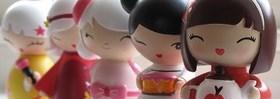 Offrez une poupée Momiji !