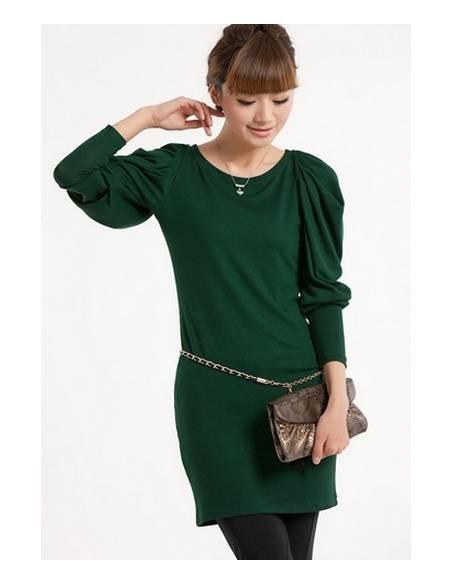 Robe Elegant Korean Style