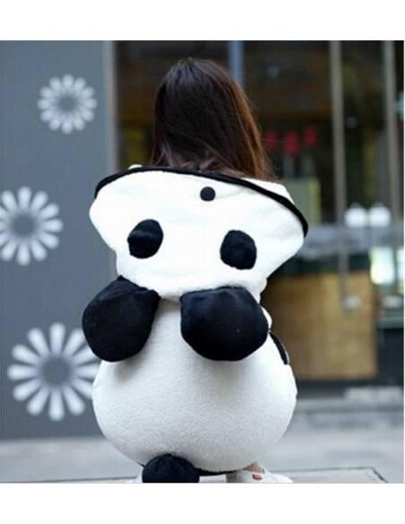 Veste Panda