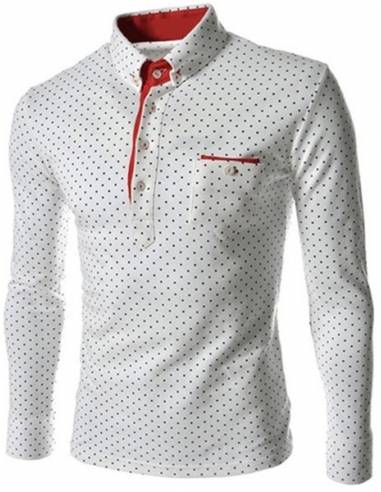Polo Pocket Polka