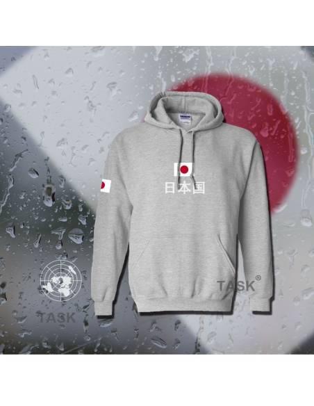Sweat kanji Japon