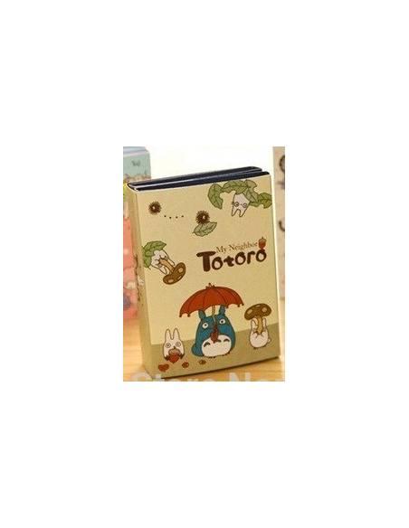 Bloc Totoro