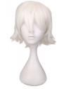 Perruques blanc