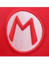 Casquette Mario Bros