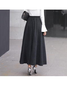 Vêtements japonais et coréens pour femmes Jupes japonais