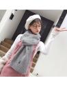 Grande écharpe Harajuku