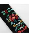 Robe d'hiver imprimé fleuris