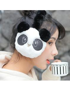 Cache oreille polaire Panda