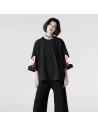 T-shirt harajuku chat