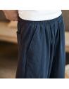Pantalon large Harem