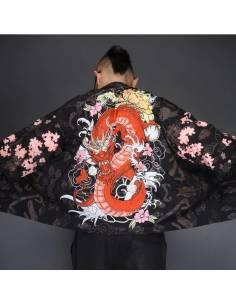 Kimono Doragon