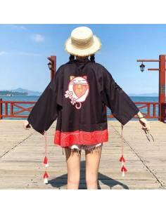 Kimono Bīchi
