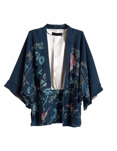 Kimono Fenikkusu
