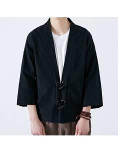 Kimono à manches longues