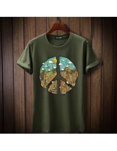 T-shirt Maunten