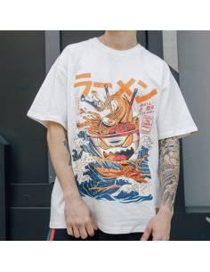 T-Shirt Ikatteiru men