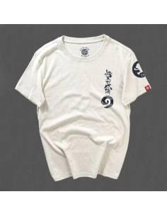 T-shirt Harajuku Saru