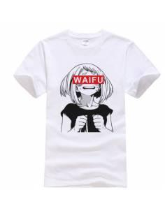 T-shirt WAIFU