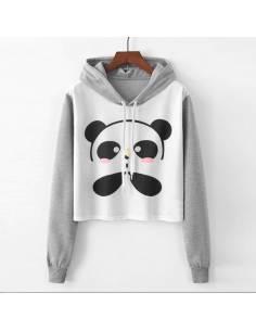 Hoddie panda