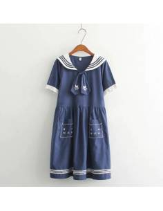 Robe Mori style Marin