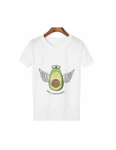 T-shirt Harajuku Avocat