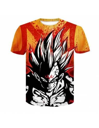 T-Shirt M-Vegeta