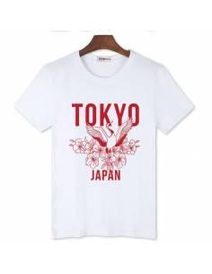 T-shirt Tokyo Aka