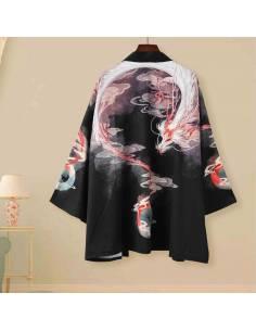 Kimono Reddodoragon