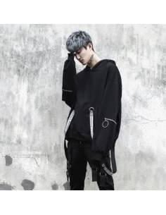 Sweat streetwear Kuraidesu
