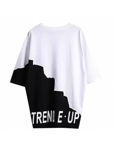 T-shirt Trend- Up