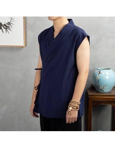 Kimono sans manche