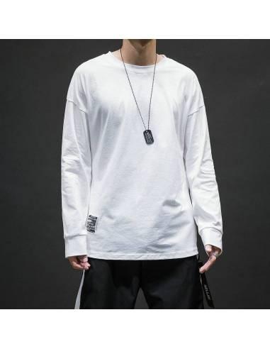 Pull streetwear LB