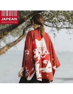 Kimono Yukata Sumairu