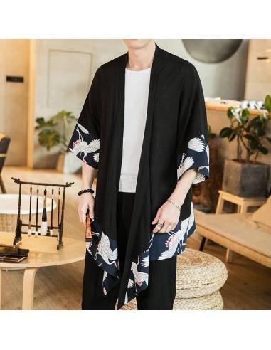Kimono Aoi Sen