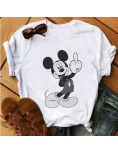 T-shirt Mickey F