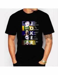 T-shirts Joker