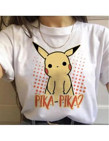 T-shirt Pika Pika