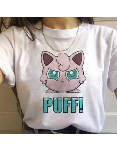 T-shirt Rondoudou