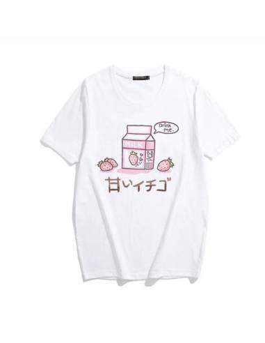 T-shirt Gyūnyū