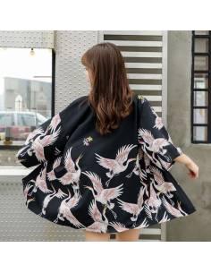 Kimono Yukata Shōto