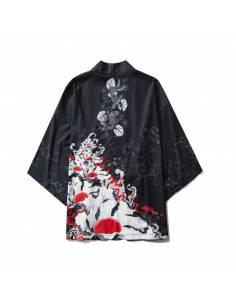 Yukata Aka to shiro