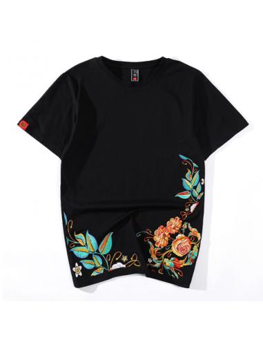 T-shirt Hanabira