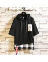 T-shirt Oversize Ichimatsu