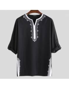 T-shirt Large Afurika