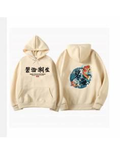 Sweat Shirt Streetwear Tōri
