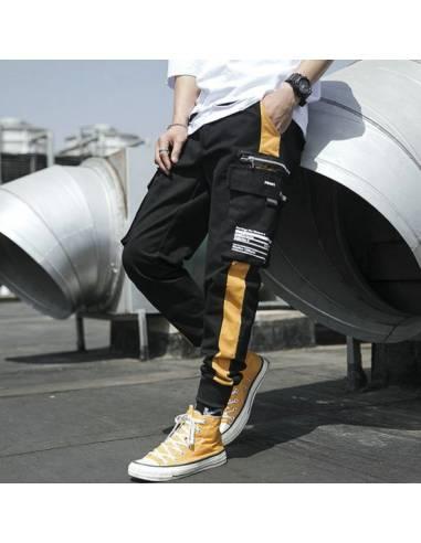 Pantalon Jogging Rijiddo