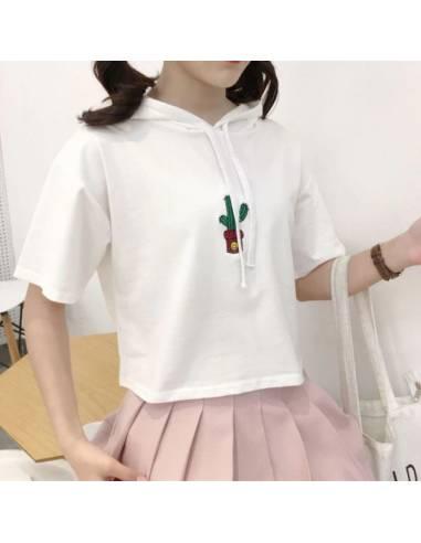 T-shirt Kakutasu