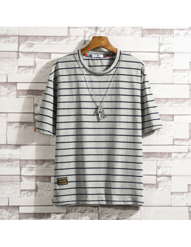 T-shirt Hosoi shima