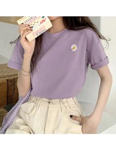 T-shirt Himawari