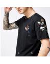 T-shirt Ōmu